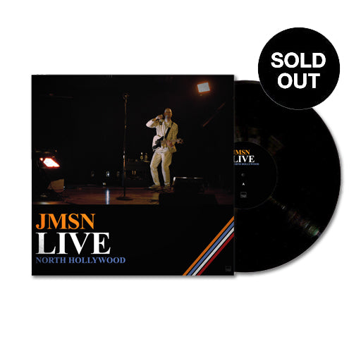 JMSN - Live North Hollywood [Vinyl]
