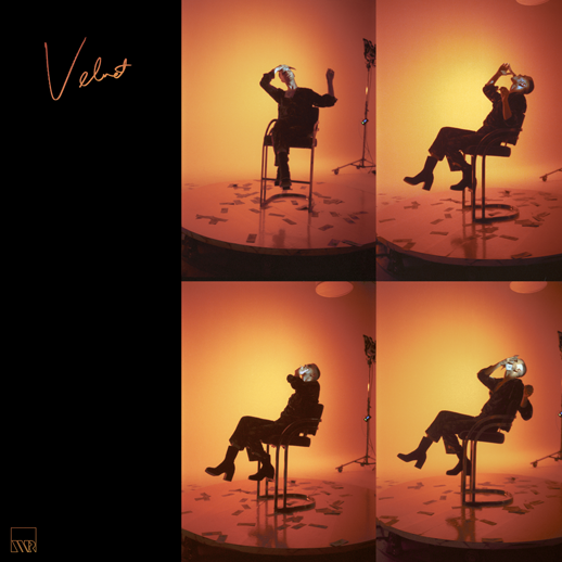 JMSN - Velvet [Digital Download]