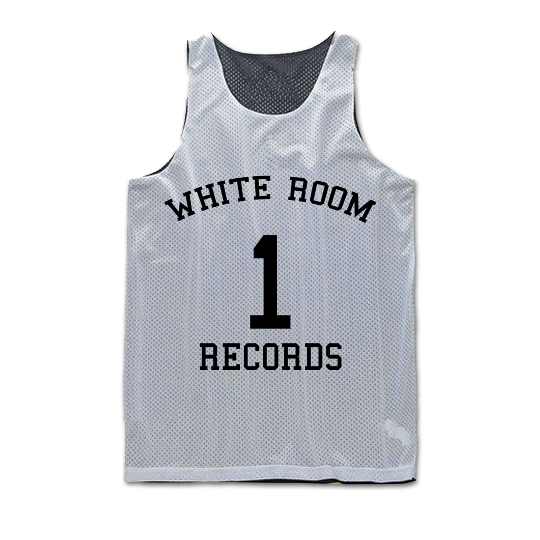 Reversible Basketball Jersey (Limited Edition)