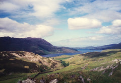 Inchnadamph in 1996