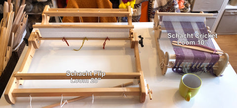 How to Choose the Best Rigid Heddle Loom for You – Weft Blown