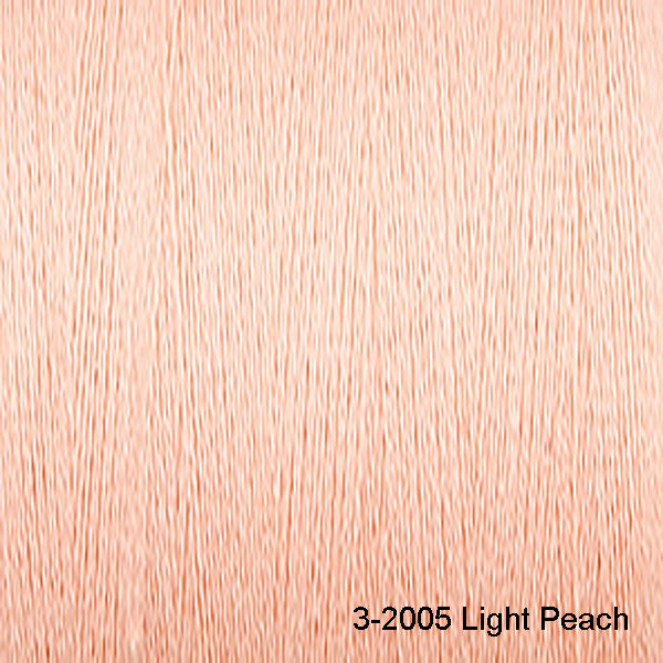 Venne 22/2 Cottolin 3-2005 Light Peach