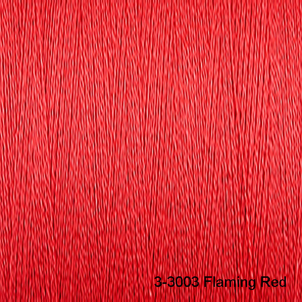 Venne 22/2 Cottolin 3-3003 Flaming Red