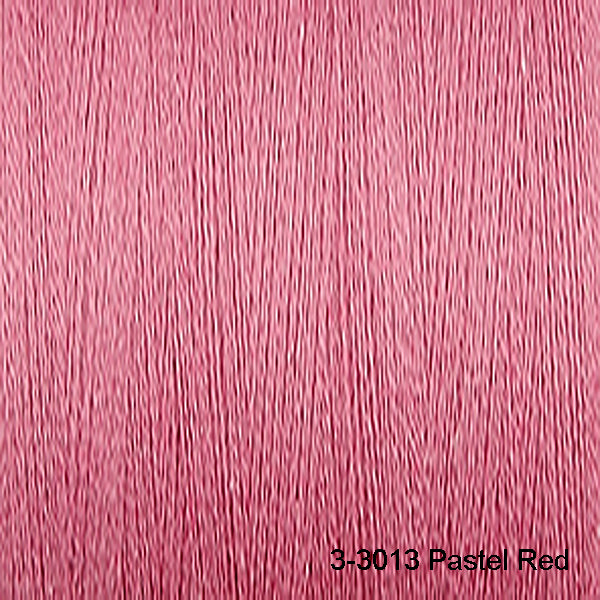 Venne 22/2 Cottolin 3-3013 Pastel Red