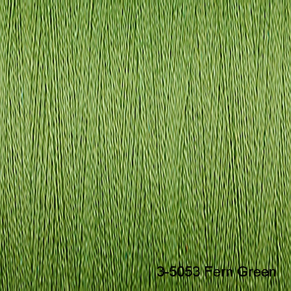 Venne 22/2 Cottolin 3-5053 Fern Green