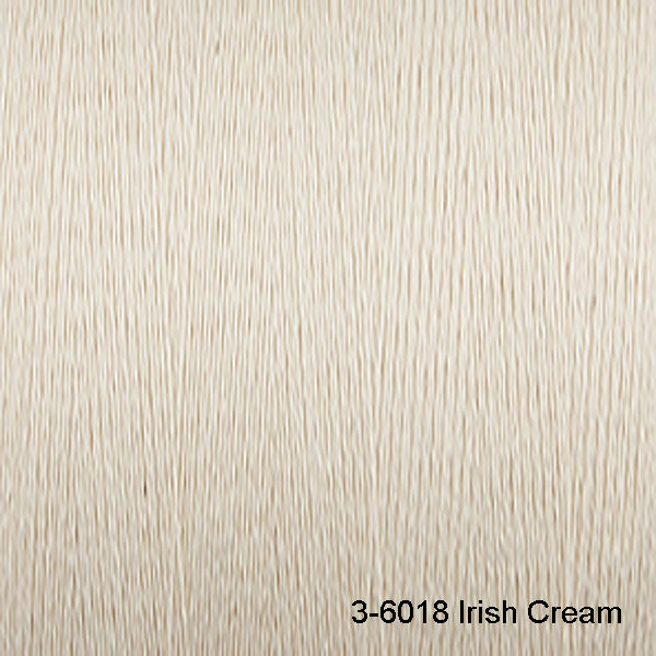 Venne 22/2 Cottolin 3-6018 Irish Cream