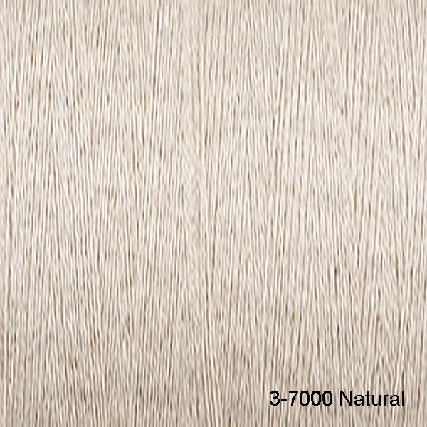 Venne 22/2 Cottolin 3-7000 Natural