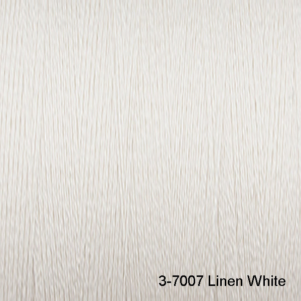 Venne 22/2 Cottolin 3-7007 Linen White