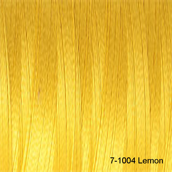 Venne Mercerised 20/2 Cotton 7-1004 Lemon