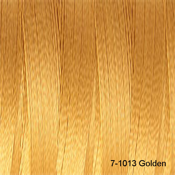 Venne Mercerised 20/2 Cotton 7-1013 Golden