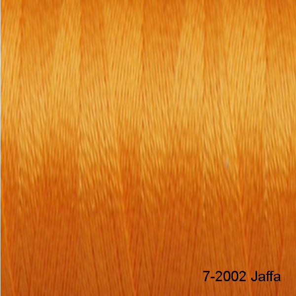 Venne Mercerised 20/2 Cotton 7-2002 Jaffa