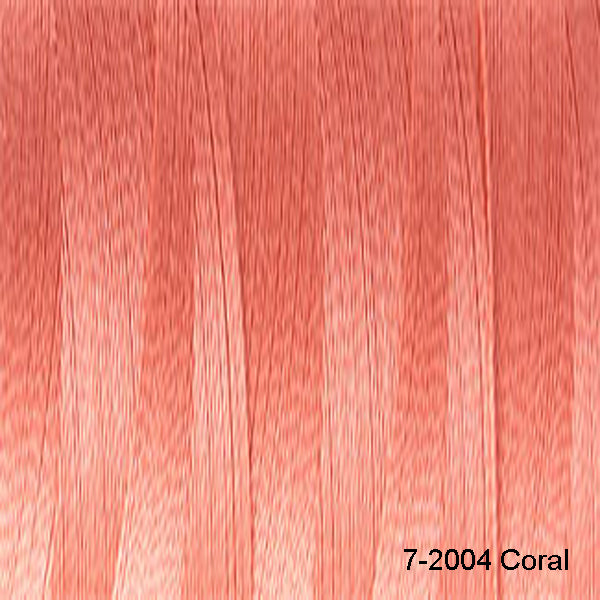 Venne Mercerised 20/2 Cotton 7-2004 Coral