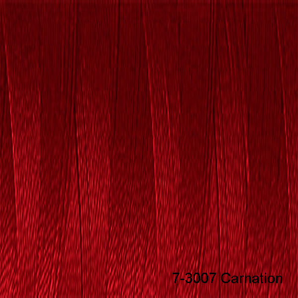 Venne Mercerised 20/2 Cotton 7-3007 Carnation