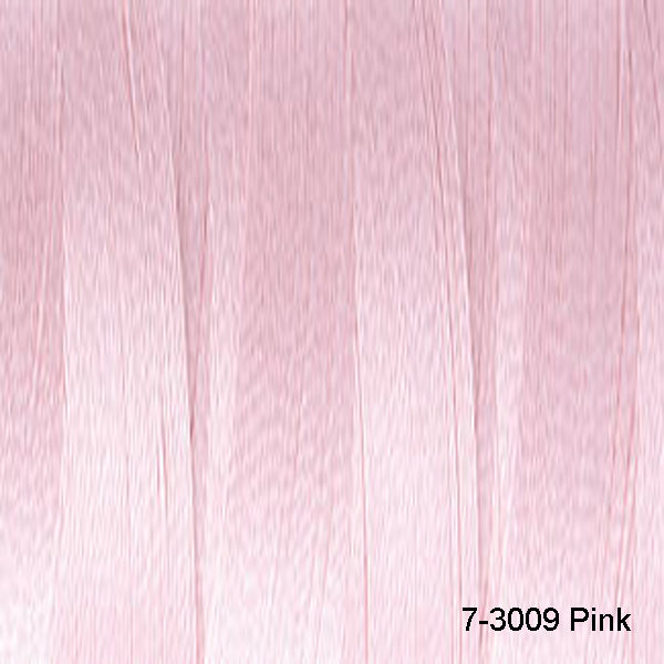 Venne Mercerised 20/2 Cotton 7-3009 Pink