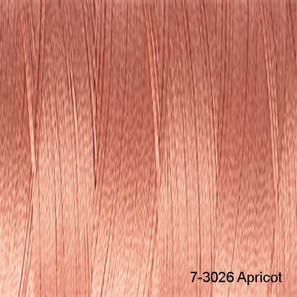 Venne Mercerised 20/2 Cotton 7-3026 Apricot