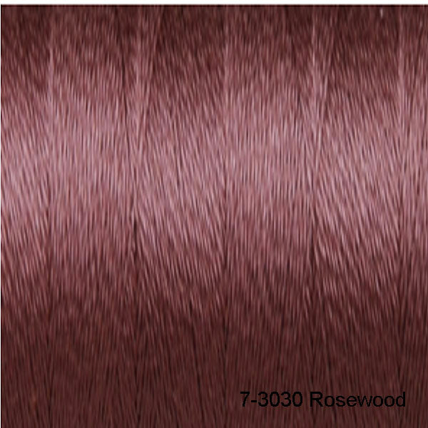 Venne Mercerised 20/2 Cotton 7-3030 Rosewood