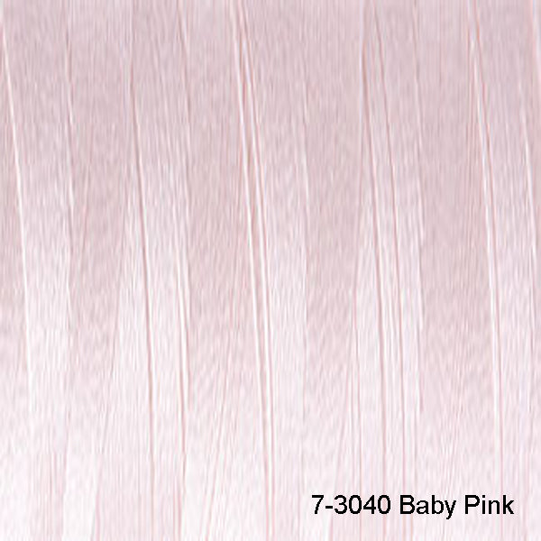 Venne Mercerised 20/2 Cotton 7-3040 Baby Pink