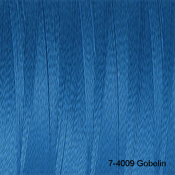 Venne Mercerised 20/2 Cotton 7-4009 Gobelin