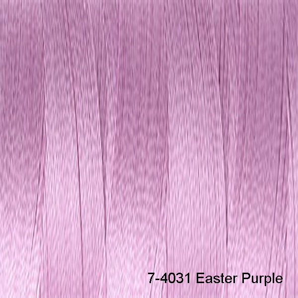 Venne Mercerised 20/2 Cotton 7-4031 Easter Purple