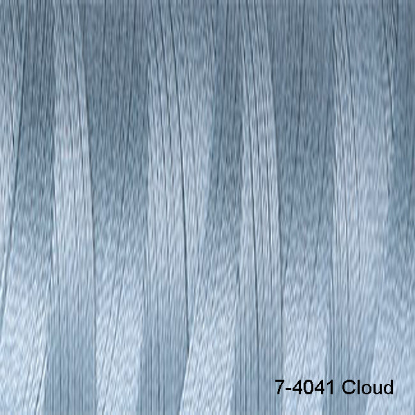 Venne Mercerised 20/2 Cotton 7-4041 Cloud