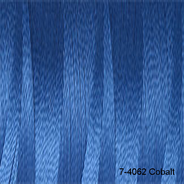 Venne Mercerised 20/2 Cotton 7-4062 Cobalt