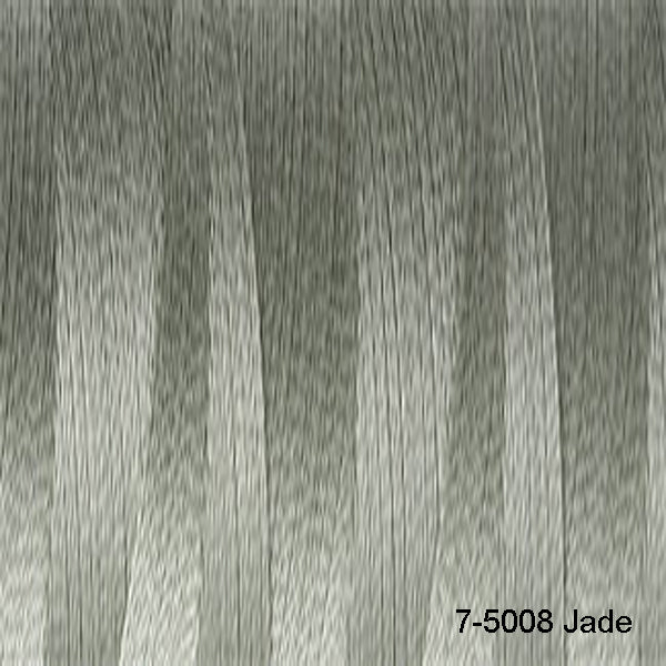 Venne Mercerised 20/2 Cotton 7-5008 Jade