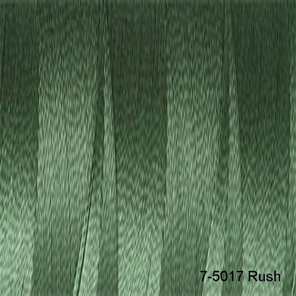 Venne Mercerised 20/2 Cotton 7-5017 Rush