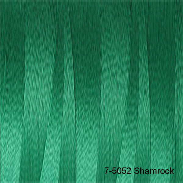 Venne Mercerised 20/2 Cotton 7-5052 Shamrock