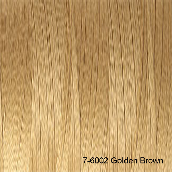 Venne Mercerised 20/2 Cotton 7-6002 Golden Brown