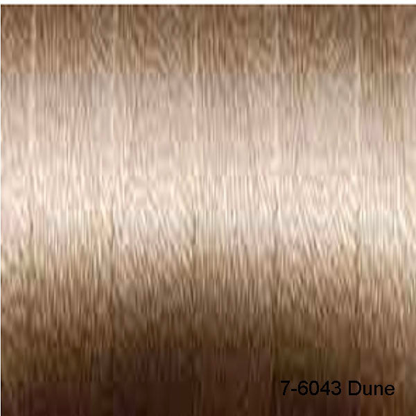 Venne Mercerised 20/2 Cotton 7-6043 Dune