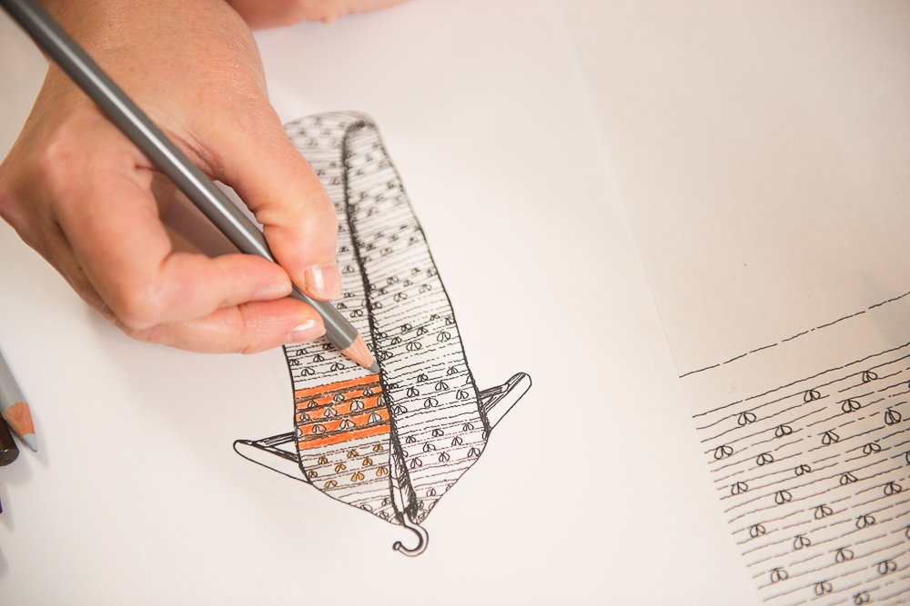 KNITSONIK PLAYBOOK COLOURING COMPANION, PRINT + COMPLIMENTARY EBOOK by Felicity Ford