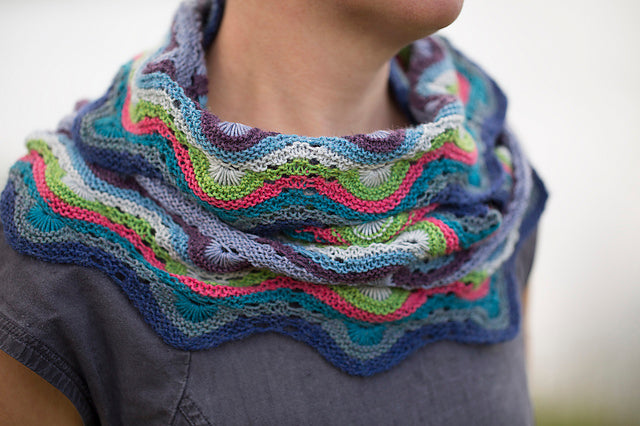 BMC (Betty Mouat Cowl)