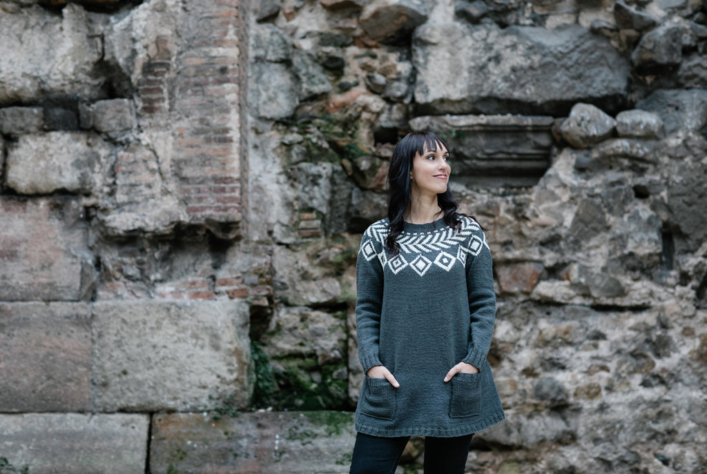 Community Tunic by Joji Locatelli, Interpretations Volume 6