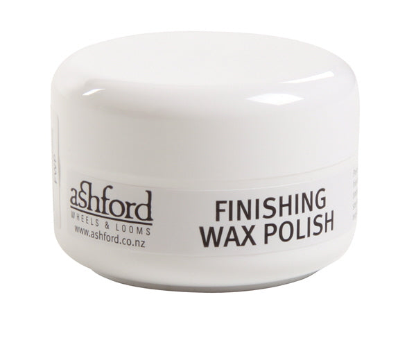 Ashford Wax Polish