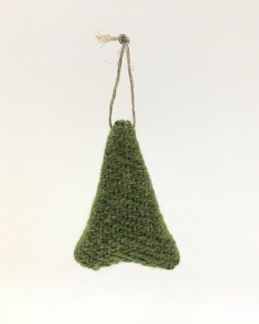 Handwoven Fir Tree - Fir