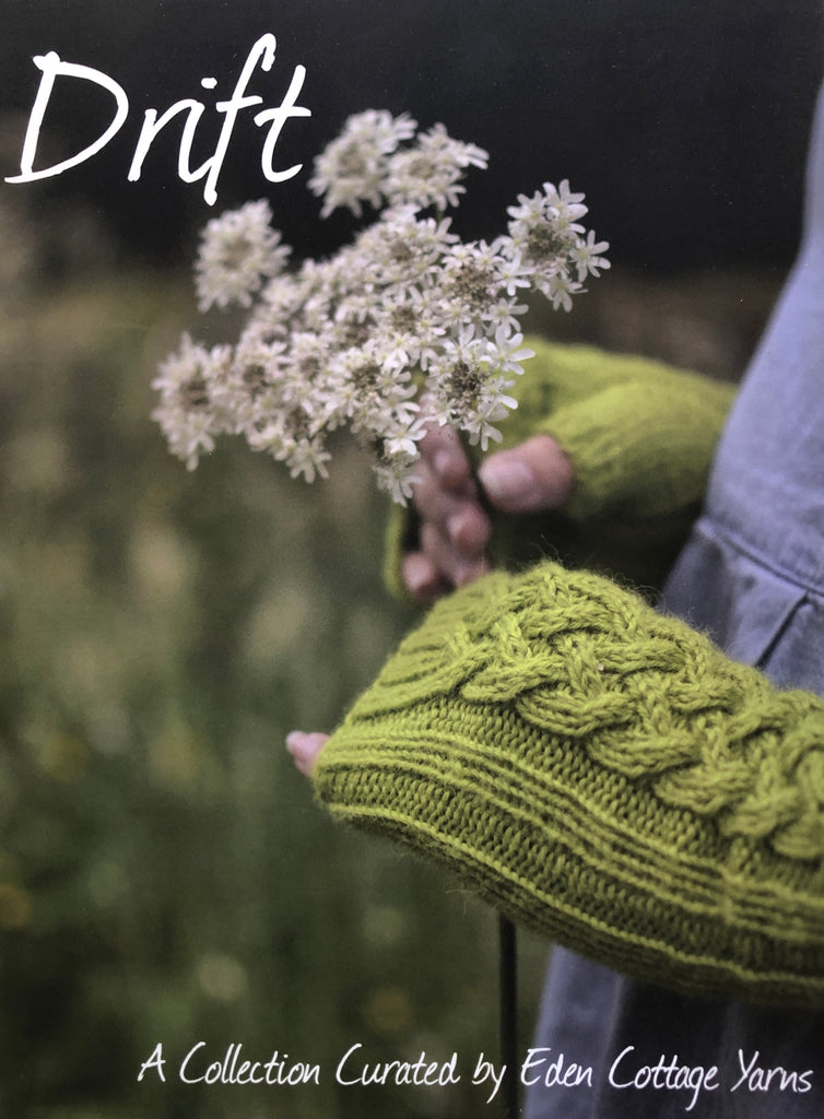 Drift - A Collection Curated by Eden Cottage Yarns