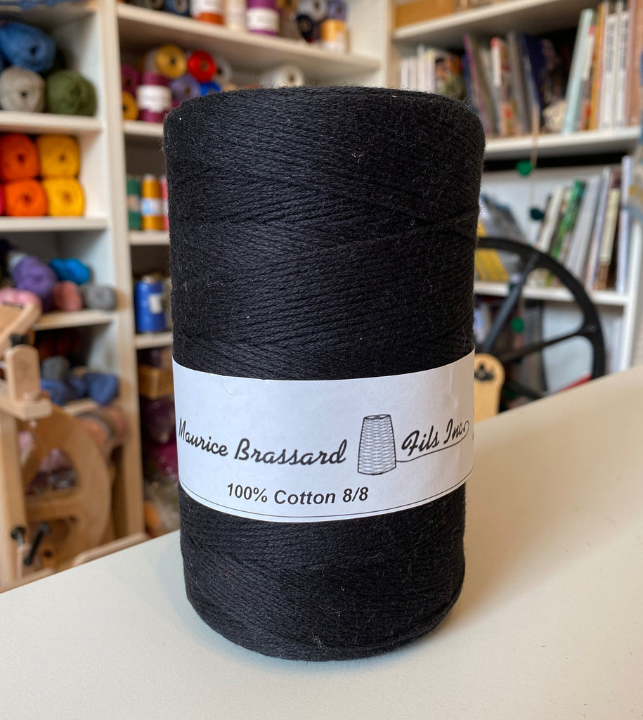 Maurice Brassard 8/8 Cotton 454g