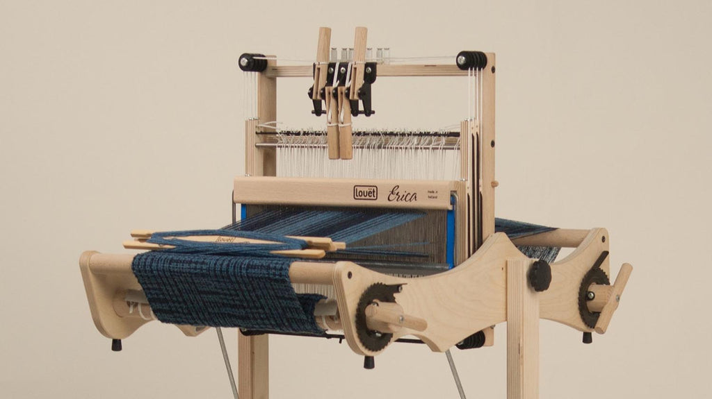 Louët Erica 4 Shaft Table Loom