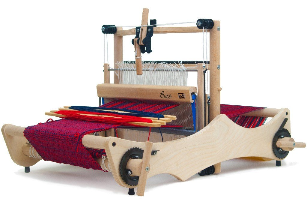 Louët Erica Table Loom 30cm 2 shafts