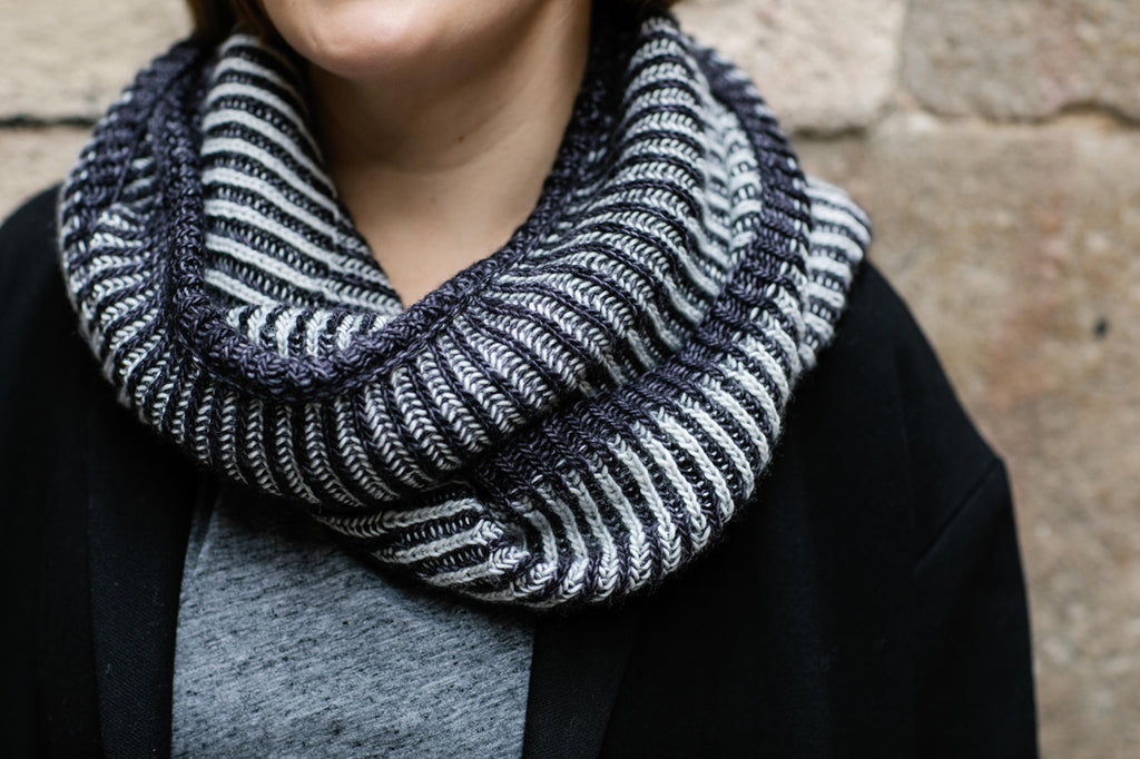 Moonquake Cowl by Veera Välimäki, Interpretations Volume 6