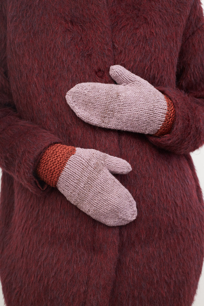 Rosa Mitts