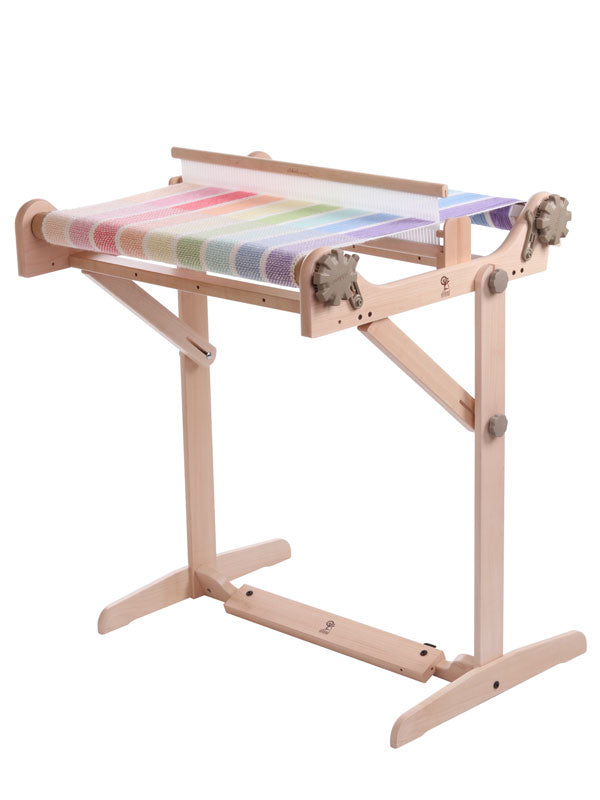 Ashford Adjustable Rigid Heddle Loom Stand