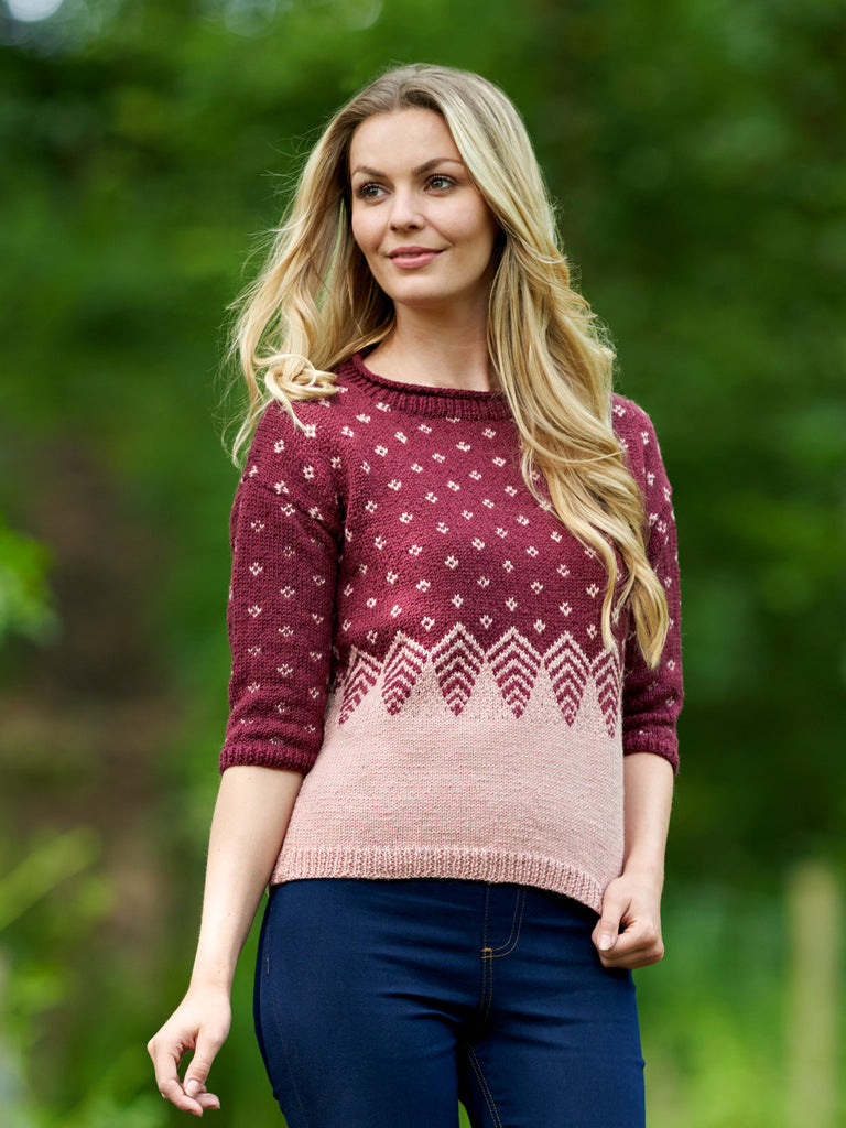 The Croft DK – Collection One