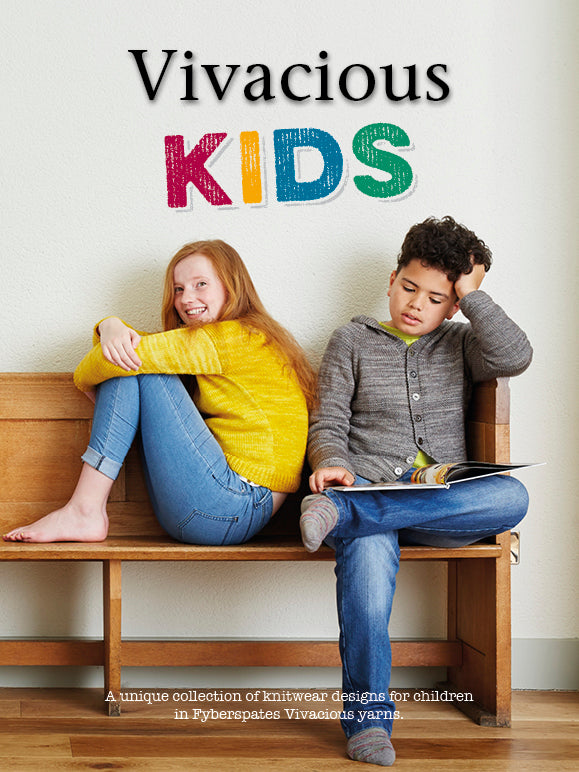 Vivacious Kids by Ella Austin and Rachel Coopey