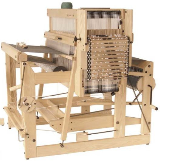 Louët Megado Floor Loom - Mechanical Dobby