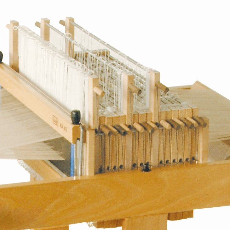 Louët 4 Shaft extension for Klik Table Loom