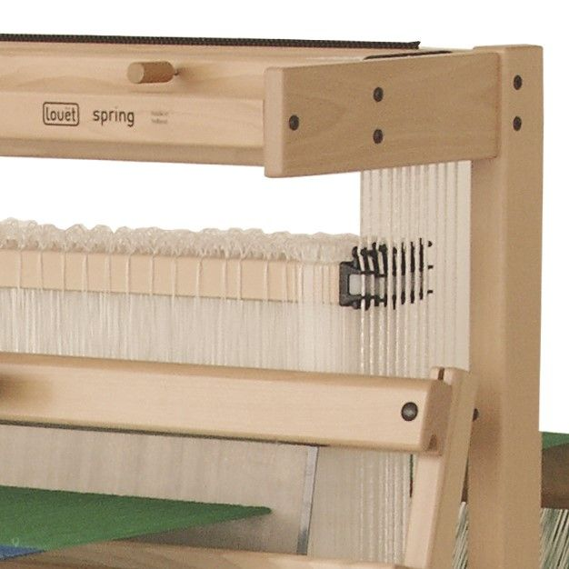 Louët 4 Shaft Extension for Spring Floor Loom