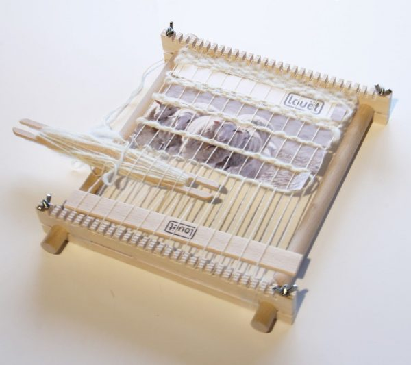Louët Lisa Frame Loom Small