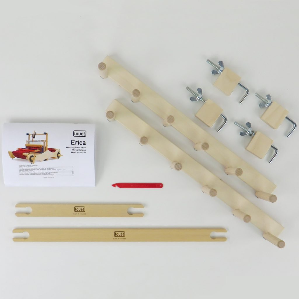 Louet Weaving Accessory Kit for Table Looms