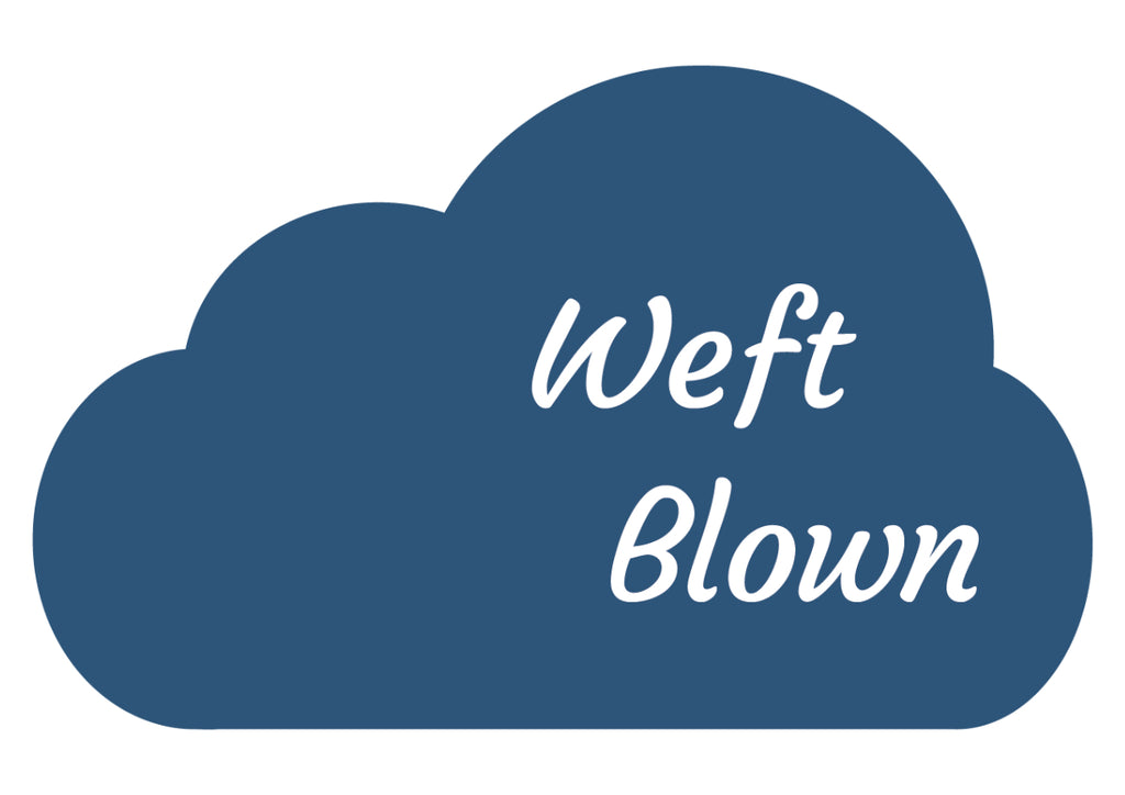 Weft Blown Gift Voucher